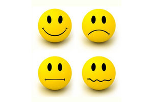 Управление своими эмоциями и настроением