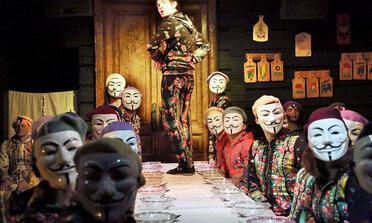 Смотреть Афиша театров Екатеринбурга январь 2019 видео