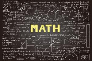 Вся правда о математике
