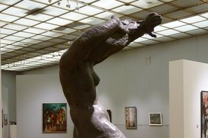 Ветер революции. Скульптура 1918 – начала 1930-х годов