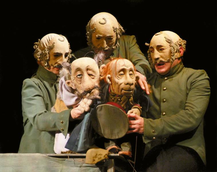 Афиша кукольных театров г воронеж купить билеты в театр скидки