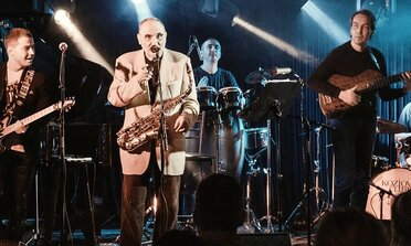 Афиша концертов в клубах москвы апрель клуб единоборств в москве