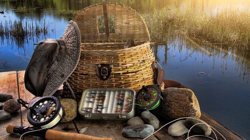 Охота и Рыбалка. Сибирь