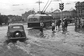 Открытие коллекции. Мир советского фотографа Бориса Косарева