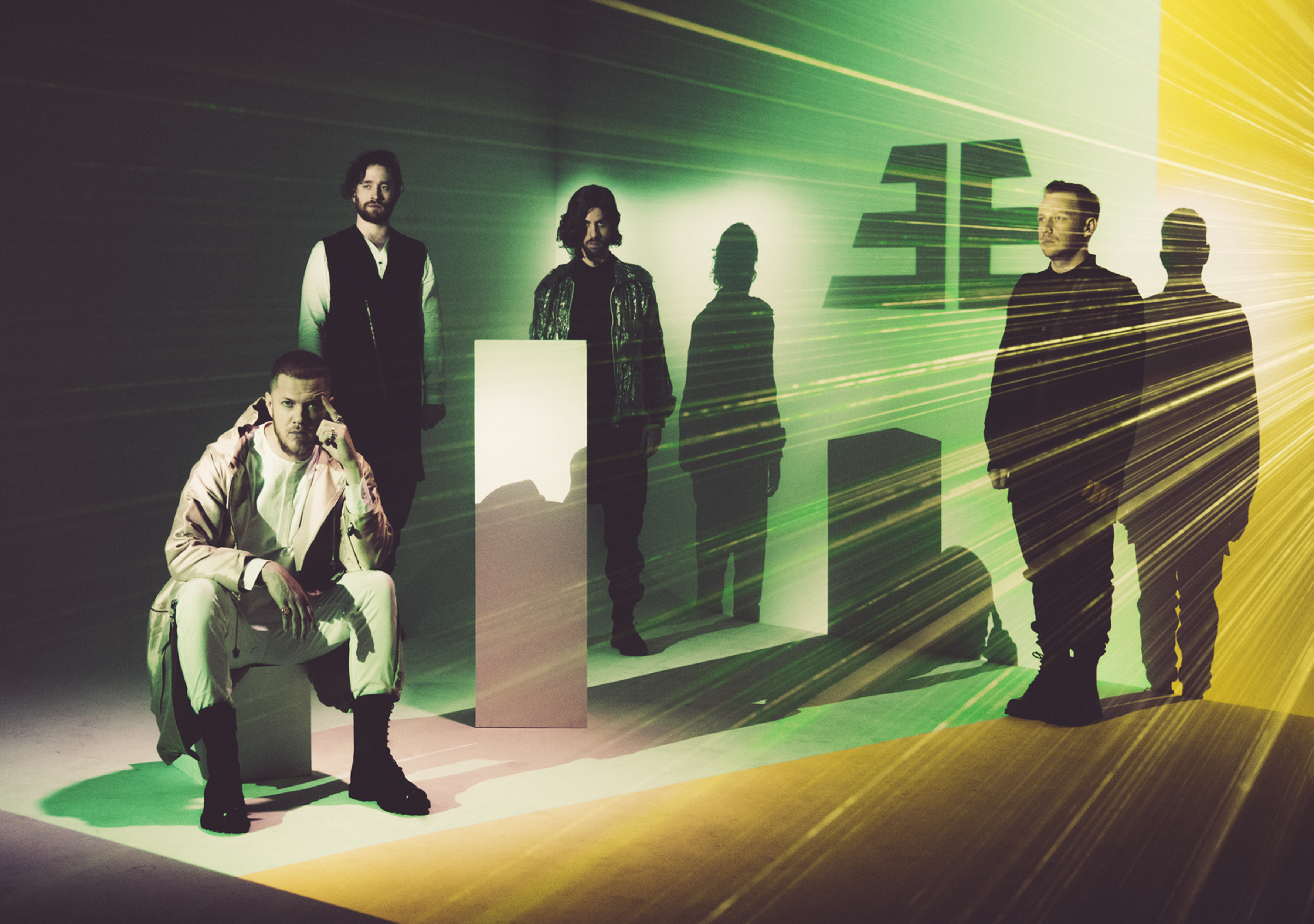 Image result for imagine dragons лужники