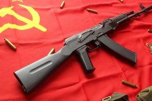 Оружейная кладовая: частная коллекция