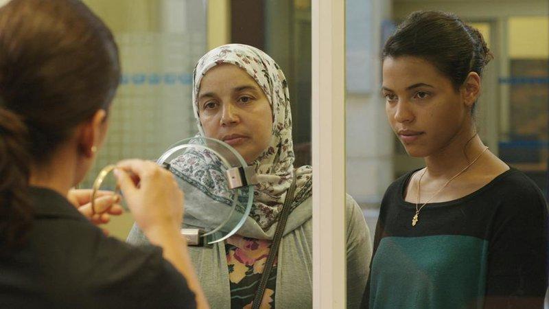 Кадры из фильма Фатима