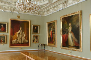 Русское искусство XVI — начала XX века