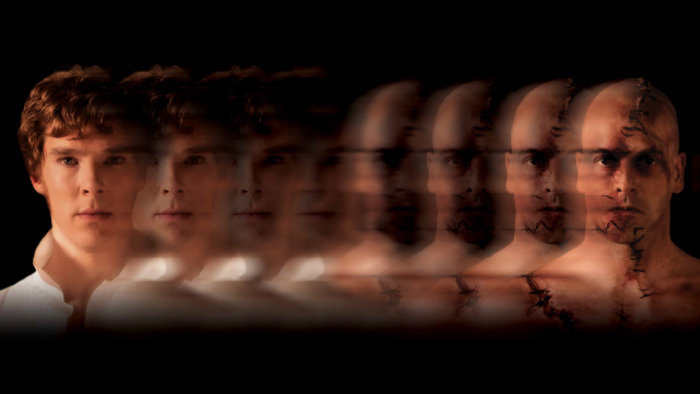 Кадры из фильма Франкенштейн: Камбербэтч
