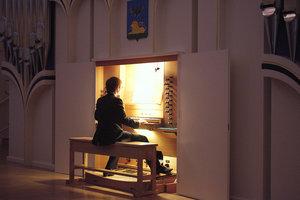 Вечер старинной музыки: орган и клавесин