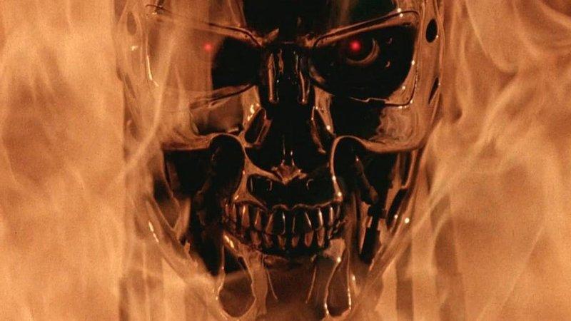 Кадры из фильма Терминатор 2: Судный день 3D