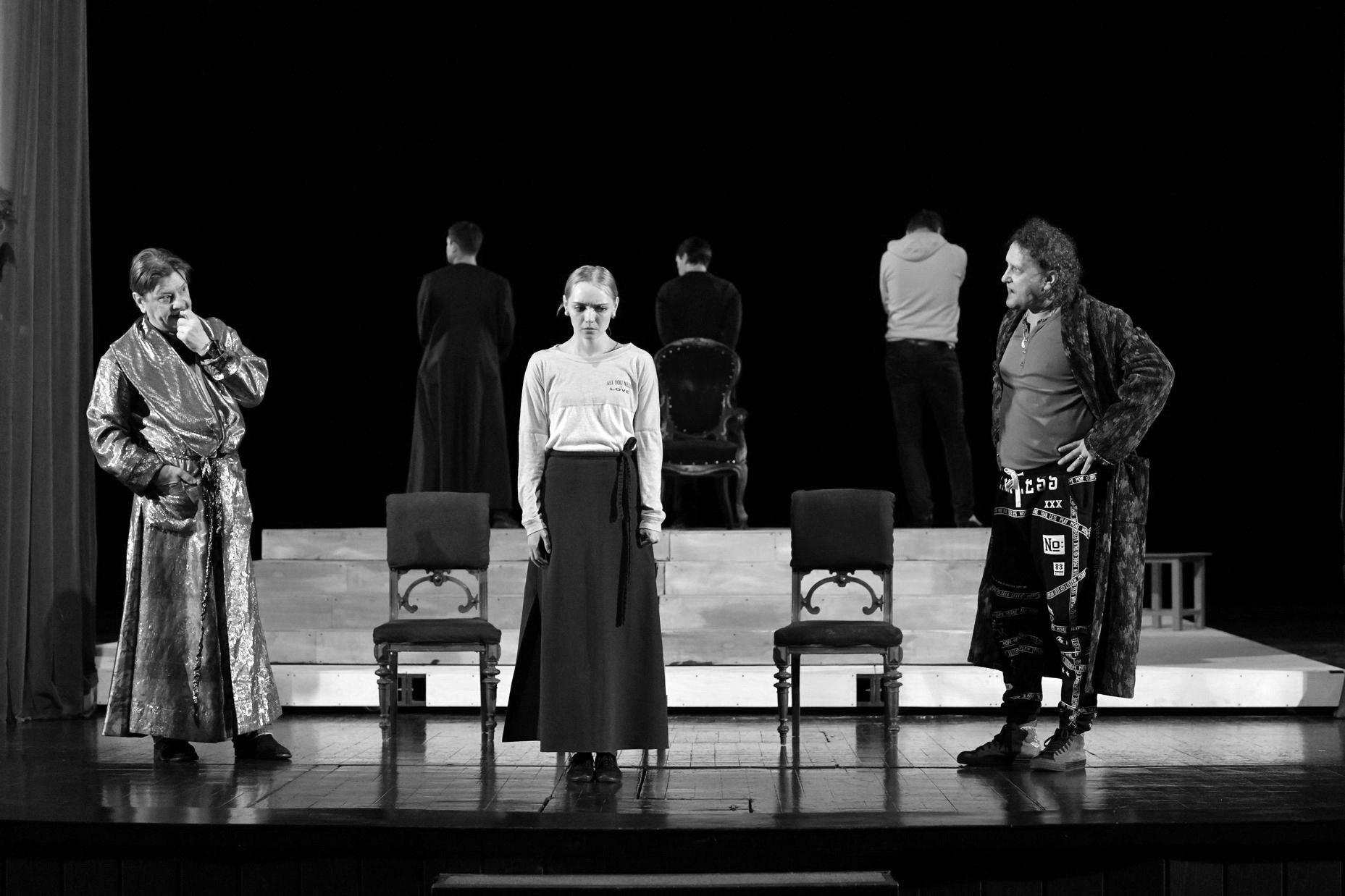 билеты театра оперы и балета екатеринбург