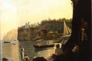 Русское искусство XVI – начала XX века