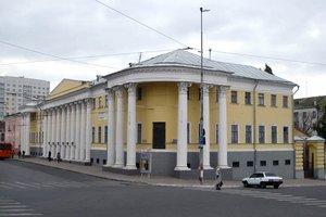Экспозиции музея краеведения