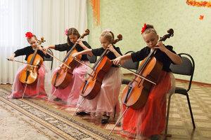 Концерт классической музыки