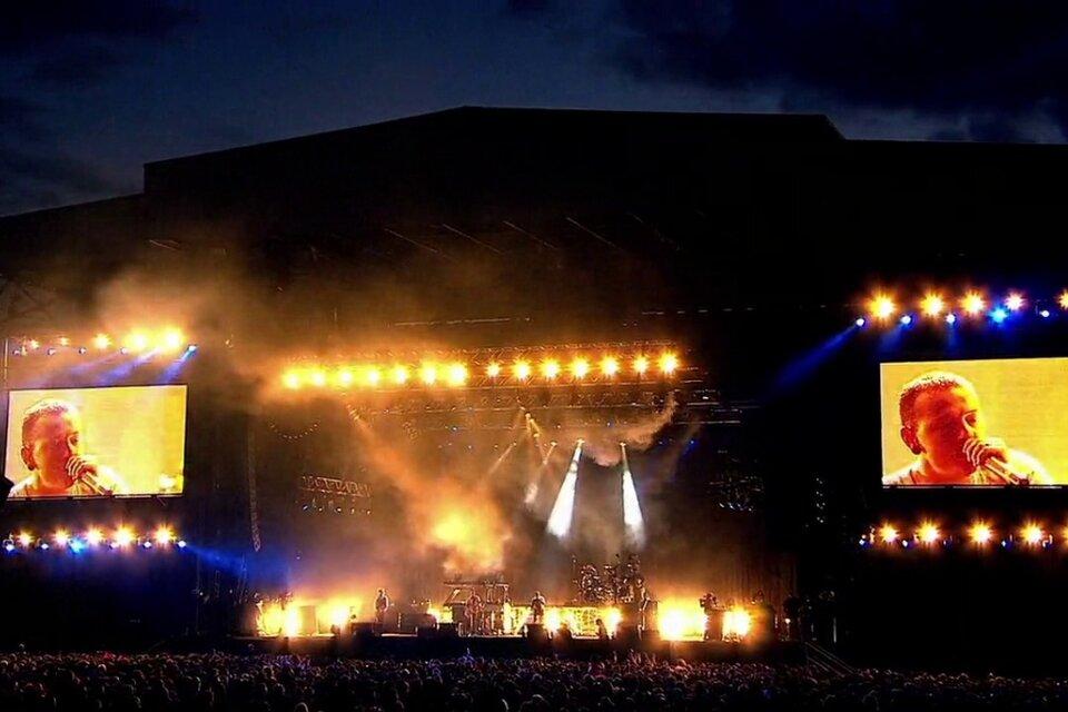 Linkin Park — Road to Revolution