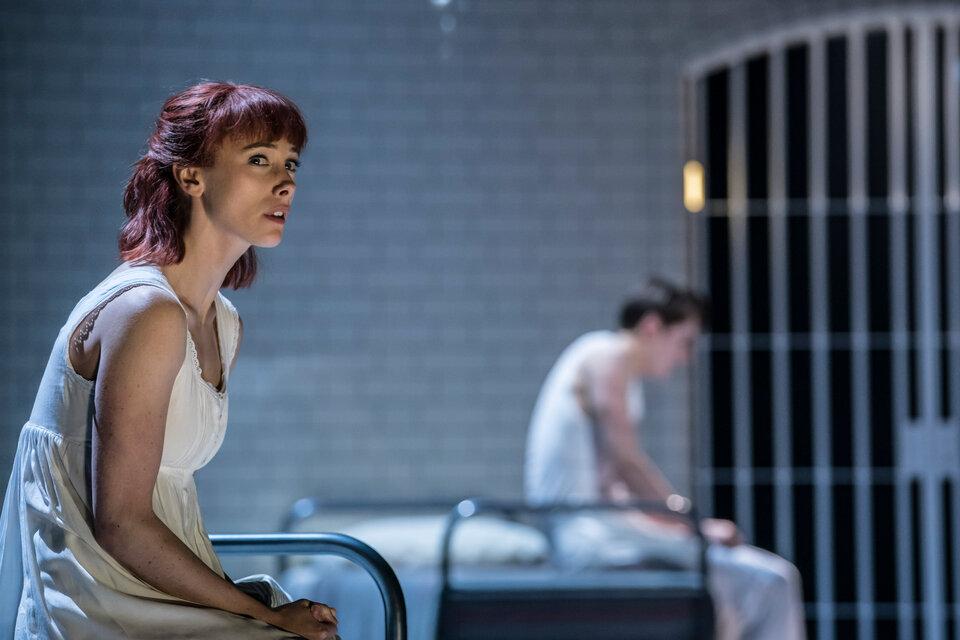 Мэтью Борн: Ромео и Джульетта