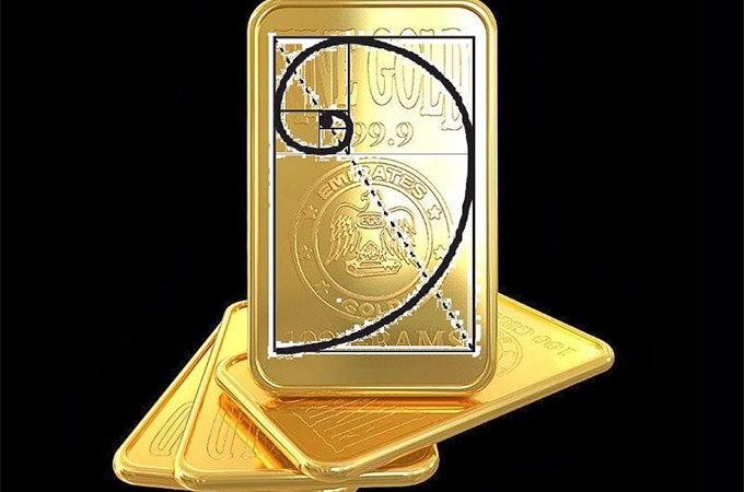 Золотые пропорции