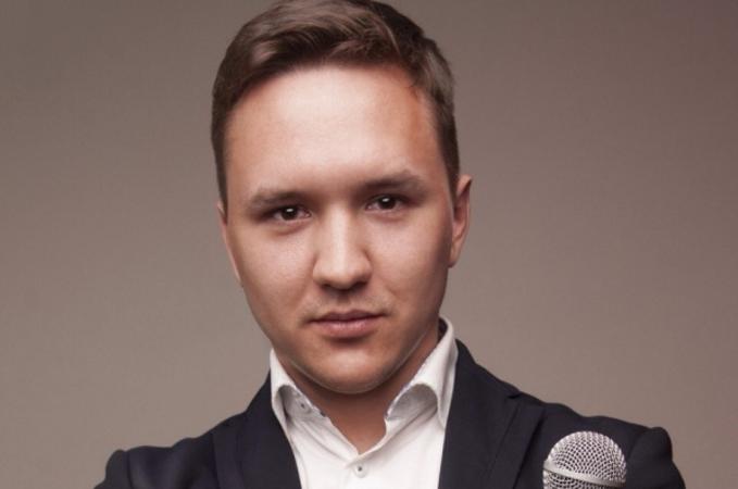 Андрей Конн