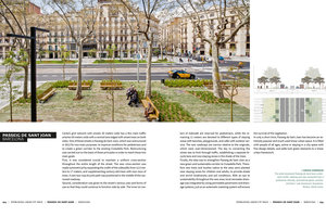Параметры гуманизации городской среды. Взгляд в будущее