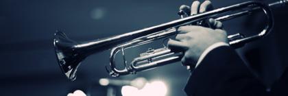 Джаз и блюз