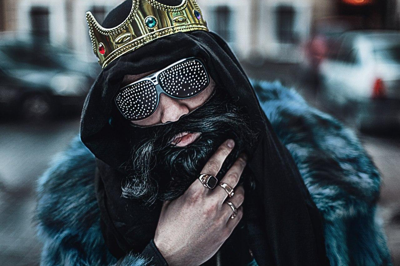 Big russian boss скачать русский рэп