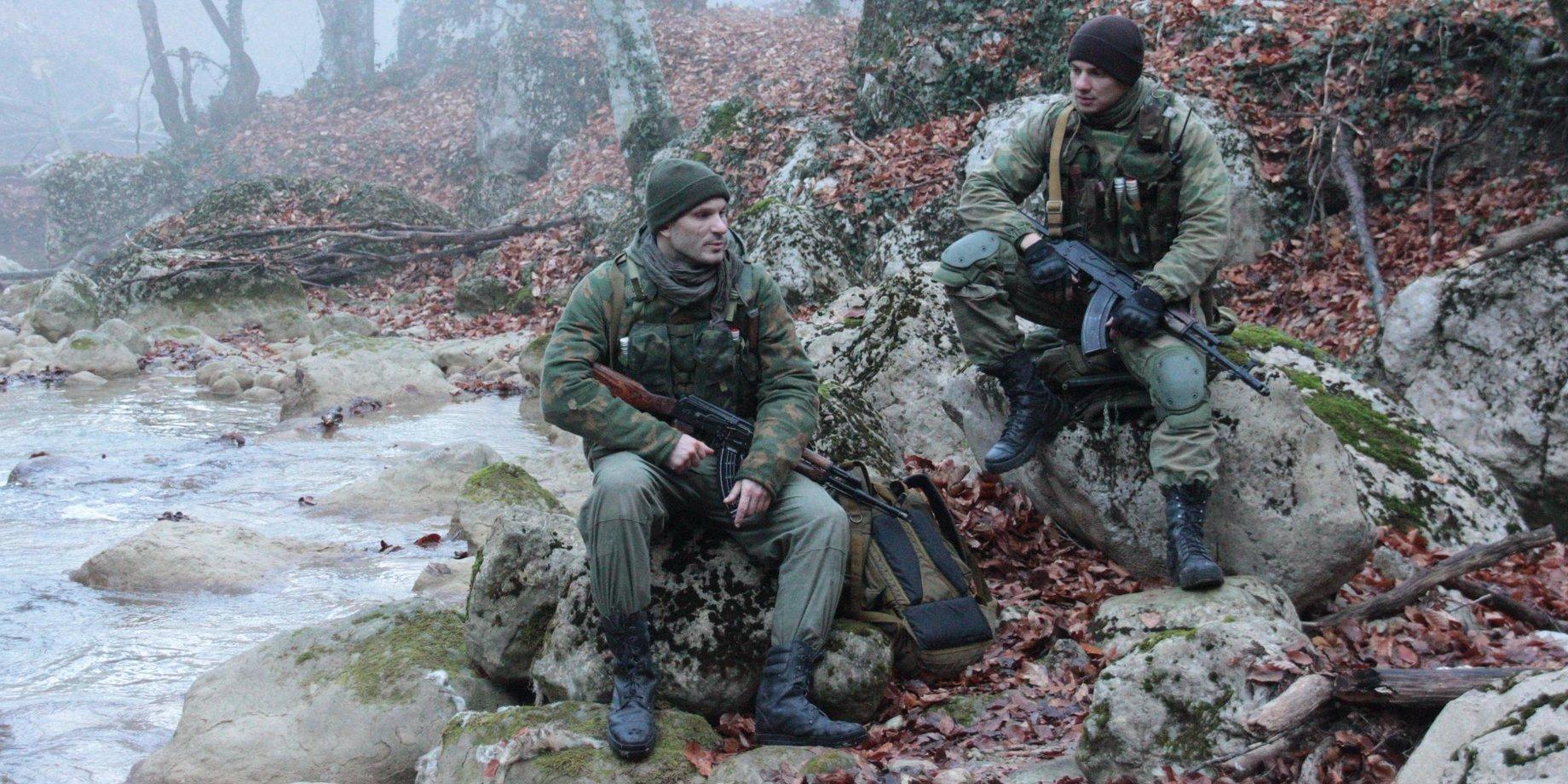 поможем худ фильмы про чиченскую войну практика