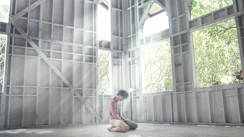 Кадры из фильма Танцовщик