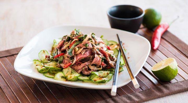 Рецепты салатов с фото 1001