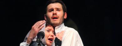 Гастроли Ленкома: Юнона и Авось