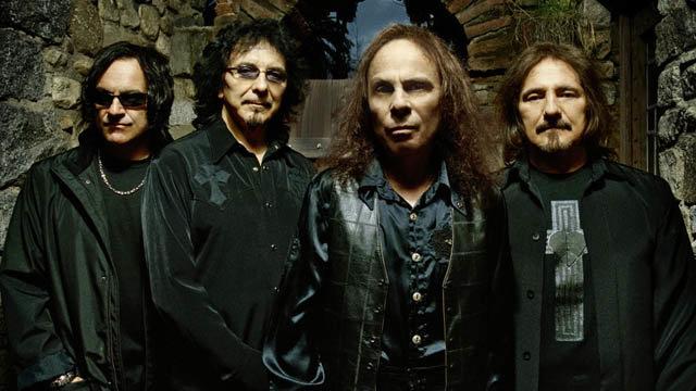 Кадры из фильма Black Sabbath: The End of The End