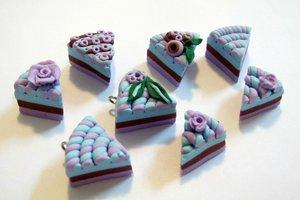 Мастер-класс по лепке из полимерной глины