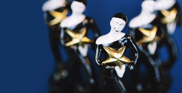 Номинанты премии «Звезда театрала»