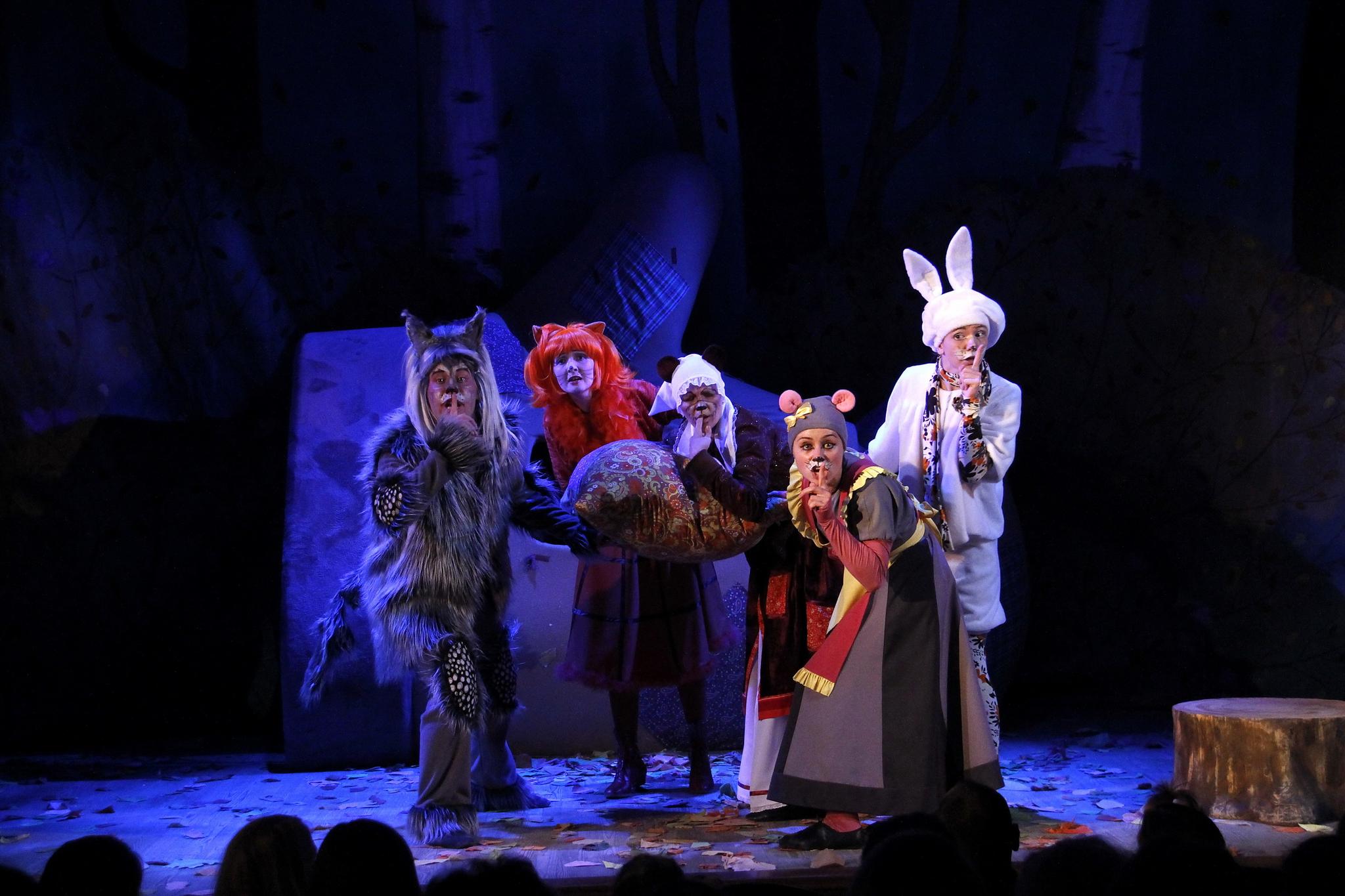 Театр пенза афиша на февраль воронеж камерный театр стоимость билетов