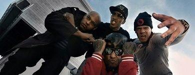 Onyx & Dope D.O.D