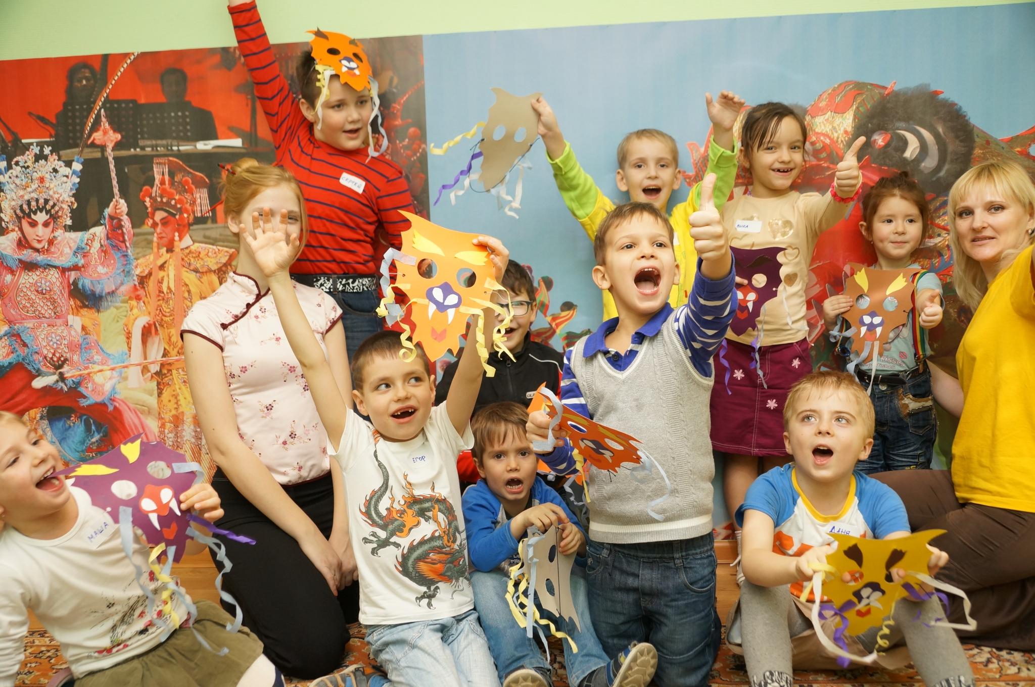 Детские праздники Коньково детский праздник в музее