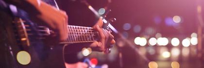 Рок-концерты