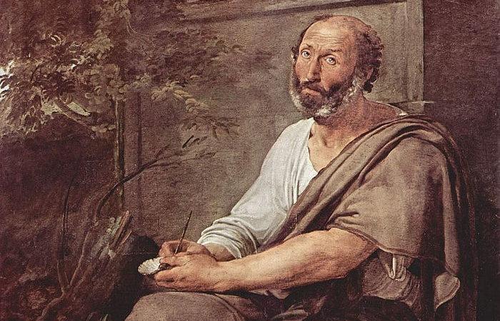 Полёт человеческой мысли от Аристотеля до наших дней