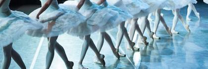 Літні балетні сезони