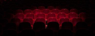 Билеты в театр со скидкой