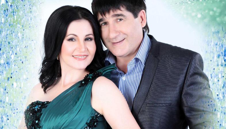 Жавит и Зульфия Шакировы