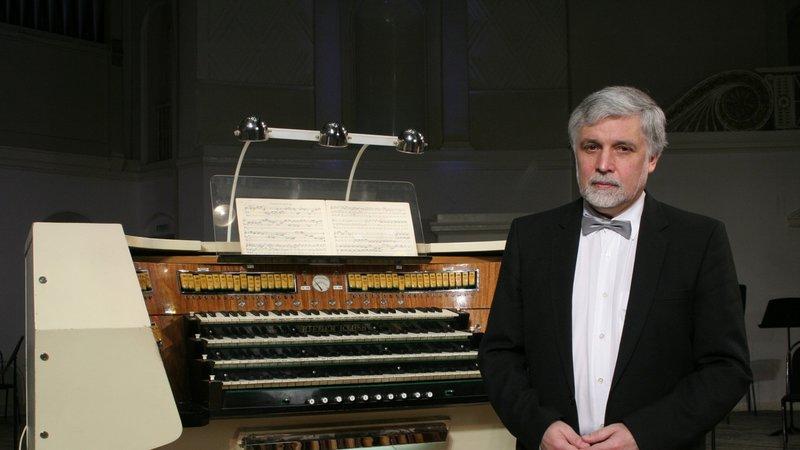 Король музыкальных инструментов приглашает! Музыка для органа и флейты