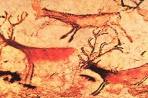 Загадки пещерной живописи