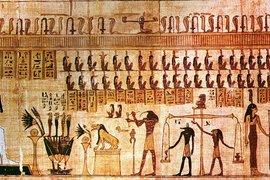Арт-философия. Египет. Символы жизни и смерти