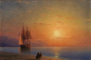 Русское искусство XVIII — начала XX века