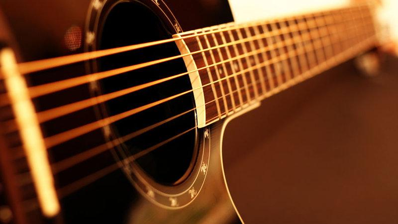 Концерт гитарной музыки