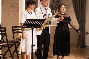 New Folk Trio