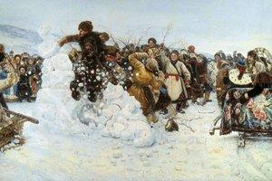 Русское искусство второй половины XIX века