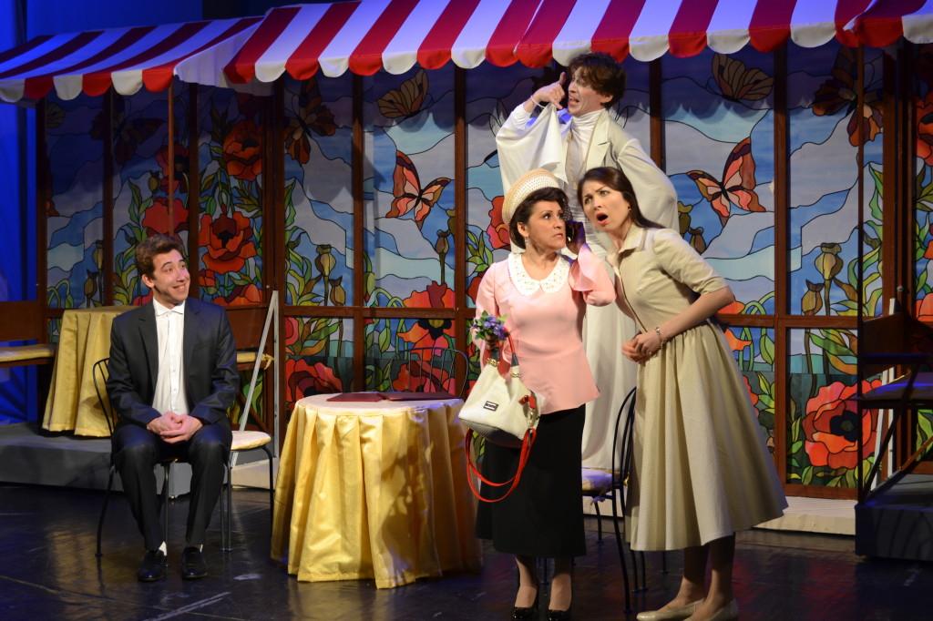 Татарский спектакль в казани афиша театр безрукова цена билета