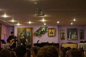 Н. А. Некрасов: «Гражданская лирика»